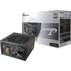 Sursa Seasonic P-660 Platinum 660W ATX/EPS 12V - Sursa PC
