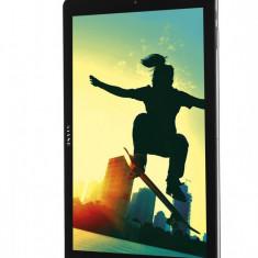 Tableta Kiano Slimtab 10.1 inch Quad-Core 1.2 Ghz 1 GB RAM 8 GB flash 3G Android 5.1 black