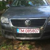 Passat - Autoturism Volkswagen, Motorina/Diesel, Gri, Break, Numar usi: 5
