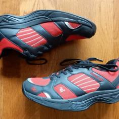 Adidasi ortopedici cu talpa Stafild; marime 45 (28.5 cm talpic); ca noi - Incaltaminte ortopedica, Culoare: Din imagine