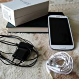 Samsung Galaxy S3 16GB Alb - Negociabil - Telefon Samsung, Neblocat, Single SIM, Quad core
