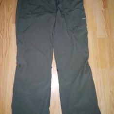 Pantaloni salewa dama - Imbracaminte outdoor Salewa, Marime: XL