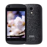 iPro i9355 Dual SIM 3.5 Inc. Smartphone Android 4.4 Black AL297