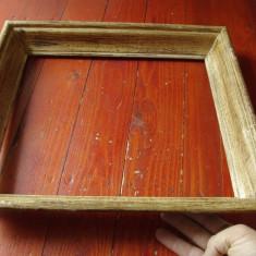 Rama din lemn pentru tablou fotogafii sau alte lucruri frumoase !!! - Rama Tablou, Decupaj: Dreptunghiular