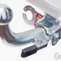 Carlig remorcare demontabil automat pentru VW Crafter, duba fara scara 2006-