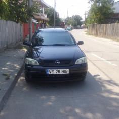 Opel astra g 1.6 16v 2002 - Autoturism Opel, Benzina, 185235 km, 1600 cmc