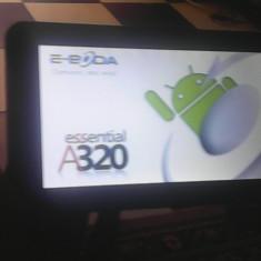 Tableta eboda, 7 inches, Wi-Fi + 3G