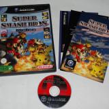 Joc consola Nintendo Gamecube  Game Cube - Super Smash Bros Melee