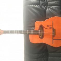 Chitara EKO EL GAUCHO - Chitara clasica