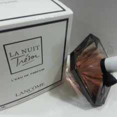 Lancome Tresor La Nuit Made in France TESTER - Parfum femeie