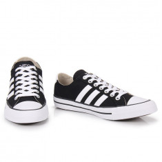 Tenisi copii Adidas VLNEO 3 Stripes LO K Originali Masura 32, Culoare: Din imagine, Unisex