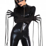 G423-1 Costum tematic Halloween - CatWoman