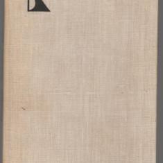 (C6844) BODOR ADAM - PLUS-MINUS O ZI, TRADUCERE DE DOMOKOS GEZA - Nuvela