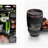 Cana termos + Aparat de ras Micro Touch MAX + Punga cadou - Aparat rulat tigari