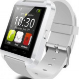 Ceas U8 Watch Tellur - Touchscreen, Photo-function, Dial/Answer, Music player - Ceas barbatesc