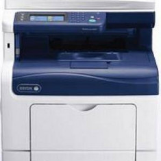 Multifunctionala Xerox Workcentre 6605V_DN laser color