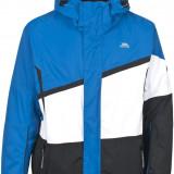 Geaca ski Trespass Valiant Albastru S - Geaca barbati