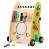 Antemergator Din Lemn Play Cart - Premergator Kidkraft