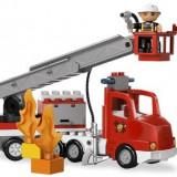 Camion pompieri DUPLO (5682)
