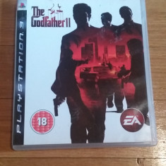 Jocuri PS3 Electronic Arts, Actiune, 16+, Single player - JOC PS3 THE GODFATHER 2 ORIGINAL / by WADDER