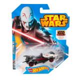 Masinuta electrica copii - Masinuta Star Wars - THE INQUISITOR - CGW35-CGW48