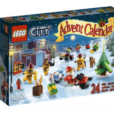 LEGO® City Advent Calendar 2012 (4428)