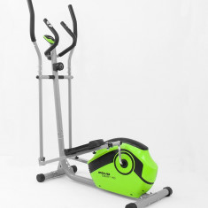 Bicicleta fitness - Bicicleta eliptica Scud Smart HD