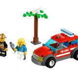 Masina comandantului pompier (60001) - Masina de Tocat Carne