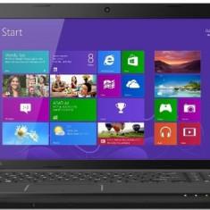 Laptop Toshiba Satellite, PSCN4U-00T006B AMD A8-6410, 15.6HD, 4GB, 500GB, DVD-SM, WIFI BGN + BT, WIN 8.1, factory refurbished