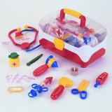 Instrumente muzicale copii - Jucarie Trusa medicala mare