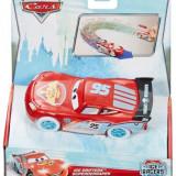LEGO Cars - Masina - Cars Ice Racer Drift MCQ - Mattel - CDN67-CDN68