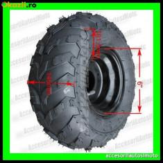 Anvelope ATV - ANVELOPA ATV 145/70-6 145x70-6 145x70x6 in V