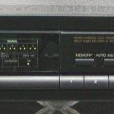 Tuner Denon TU-660 - Aparat radio Denon, Digital, 81-120 W