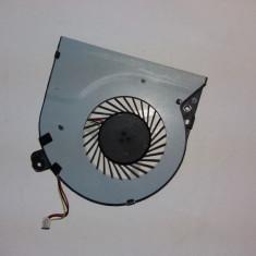 Cooler / Ventilator laptop ASUS X750J ORIGINAL! Fotografii reale! - Cooler laptop