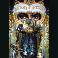 Afis - MICHAEL JACKSON Dangerous The Short Film (dvd)