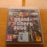 Vand / Schimb joc playstation 3 / ps3 Grand Theft Auto 4 / GTA IV