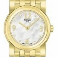 Ceas original de dama Tissot T-Classic T0300093311701 - Ceas dama