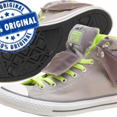 Adidasi barbat Converse Padded Collar - adidasi originali - tenisi panza - Tenisi barbati Converse, Textil