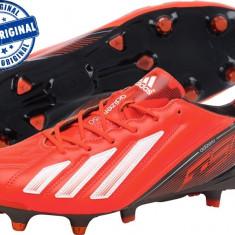 Ghete fotbal Adidas F50 AdiZero - adidasi originali - ghete profesionale, Barbati, Iarba