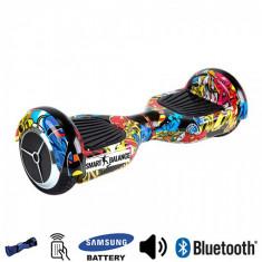 Scuter electric - Vand Hoverboard Smart Balance!Garantie+Factura!Locatie Afi Palace Cotroceni!