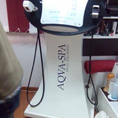 APARAT IPL ( epilare definitiva) AQVA SPA ITALIA