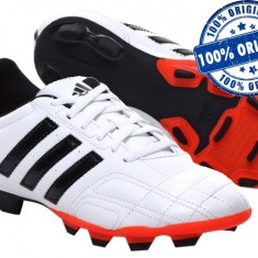 Ghete fotbal Adidas Goletto 4 - adidasi originali - ghete barbat, Barbati, Iarba