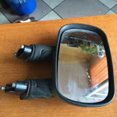 Oglinda dreapta Fiat Doblo - manuala