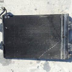 Radiator clima Skoda Fabia 1.9 TDI - Radiator aer conditionat