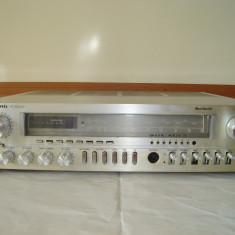 Amplificator audio - Amplituner GRUNDIG R 2000 cu mic DEFECT