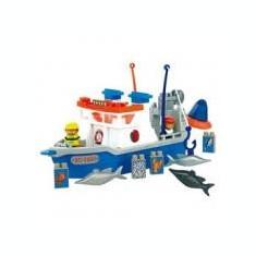 Barca Pescuit - Barca de Pescuit