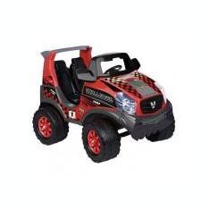 Masinuta electrica copii - Masina cu Acumulator Challenger