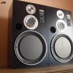 Boxe Technics SB-X700A