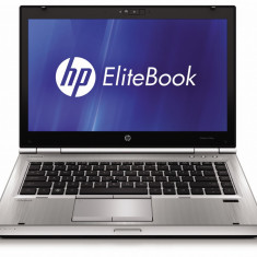 Laptop HP EliteBook 8460p i5-2520m, 16GB ram, 1TB hdd, baterie 9 celule, 3 ore, Intel 2nd gen Core i5, 2001-2500 Mhz, Sub 15 inch