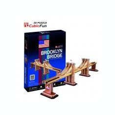Tapet - Brooklyn Bridge
